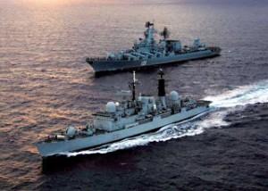 russian-navy