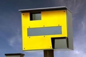 Dangerous driving: Anders Wilkof was doing 77kph in a 50kph zone