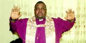 Prophet Duromola Adedayo Samuel