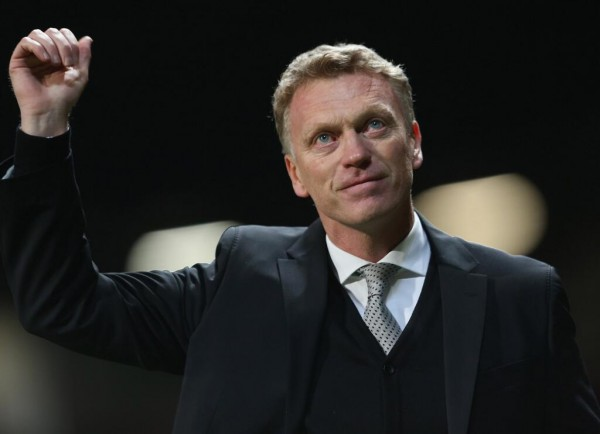The Good Thing Moyes Did in His First Season at United Was Reaching the Champions League Last 16 With a Game to Spare, But Will It Last?