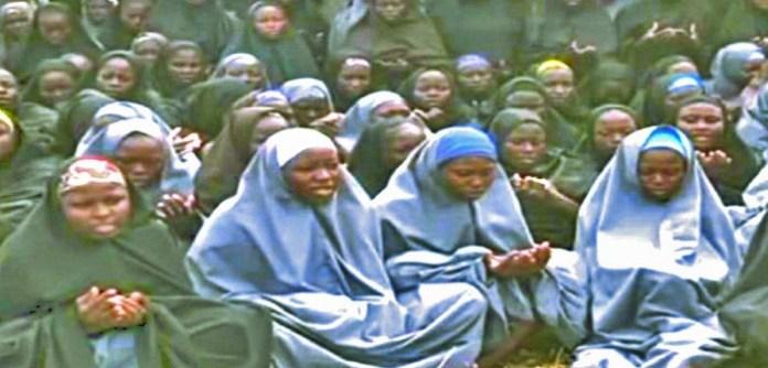 Chibok-girls