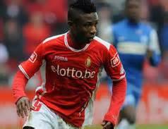 Ezekiel imoh Joins Qatari Club Al-Arabi SC.