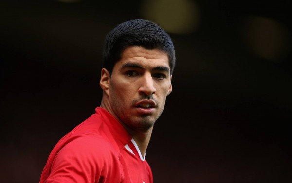 Luis Suarez Bids Liverpool Farewells After Three-And-A-Half  Season at Anfield.