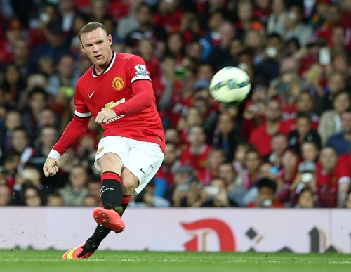 Wayne Rooney is Confident United Will Prove Doubters Wrong. Image: Getty.