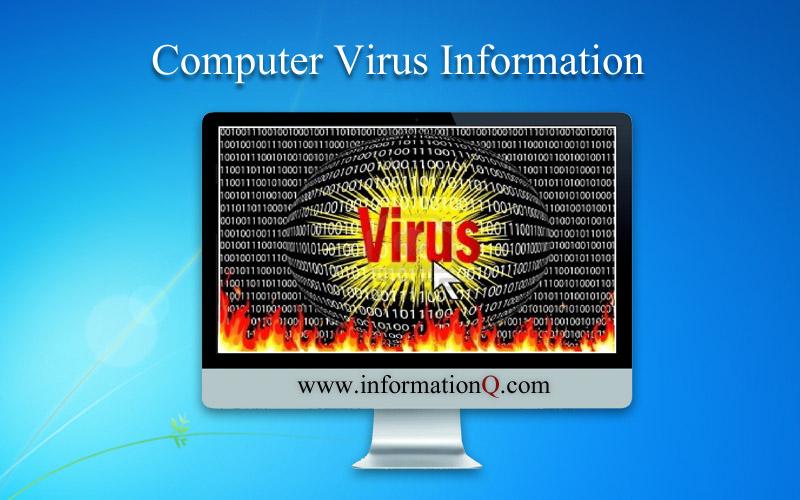 Computer Virus Information