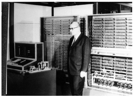 Computer History With Timeline