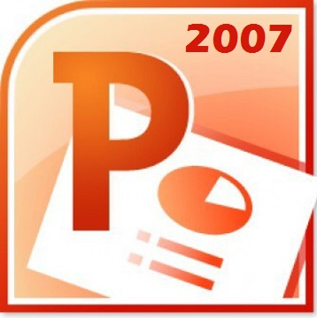 Microsoft Powerpoint2007