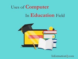 Computer In Education