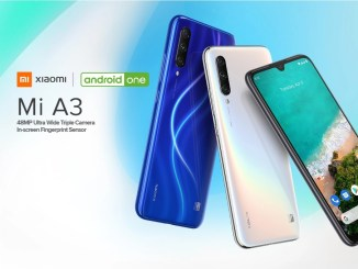 Mi A3(Android One) General Features and Specifications