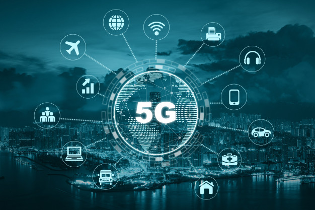 The 5th generation wireless technology is an evolution in mobile technology from the existing 4G LTE networks.