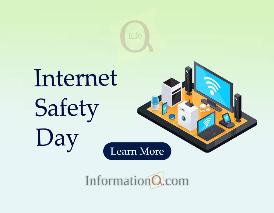 Internet Safety Day