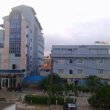 Presken Hotel Ikeja Lagos Near the International Airport