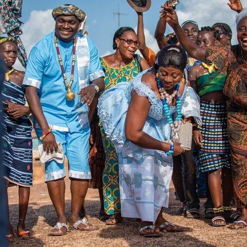 Festivals in Abia State