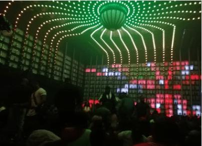 345 Club Abuja