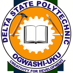 Delta State Polytechnic Ogwashi-Uku Logo