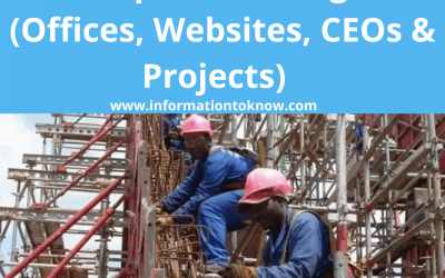 construction companies in Lagos