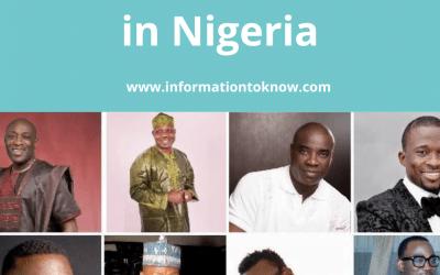 richest Fuji Musician in Nigeria