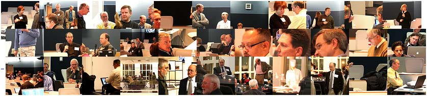 Click to view photos of Blueprint summit