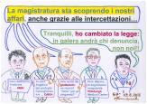 MarcoCerisola 057 2015ago08 vB Legge contro le intercettazioni