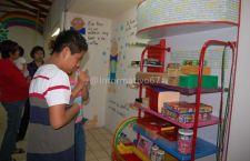 Fomentan la lectura en la niñez de Huajuapan