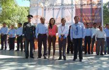 Entregan Premio Municipal del Deporte en Huajuapan