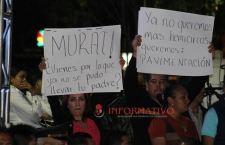 Demandan mejor aplicación de recursos en Huajuapan