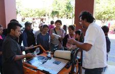 Realizan Primer Encuentro de Gráfica en Huajuapan