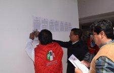 Juniors, ex diputados y ediles señalados de corrupción buscan una curul por el PRI