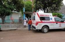 Fallece otra persona por fuertes vientos en Mariscala