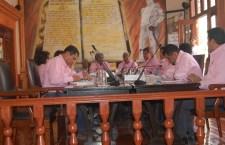 Aprueban licencia al síndico hacendario de Huajuapan