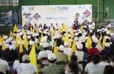 ¡Le están sacando al debate porque noconocen Oaxaca!: Pepe Toño