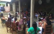 En la recta final de su campaña, Tabatha Mata recibe apoyo total del distrito XIII