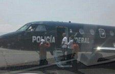 Obtienen PGR auto de formal prisión contra líder sectorial de la S22