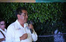 Refrenda Jaime Silva su compromiso con el deporte