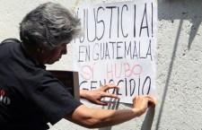 En Guatemala se renueva otra exigencia social: justicia