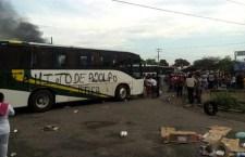 Riesgo de explosión en refinería de Salina Cruz por bloqueos, advierte gobierno