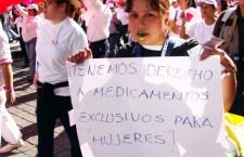 Mujeres, invisibles en campañas de prevención de VIH