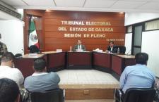 Ratifica TEEO triunfo de Morena en Juxtlahuaca