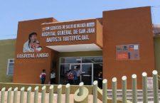 Hospital Regional de Tuxtepec, emblema de la negligencia en los Servicios de Salud de Oaxaca