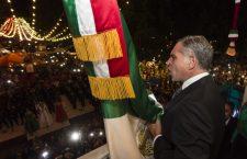 Gabino Cué, de gobernador a sepulturero: Enterró la transición …y su carrera política
