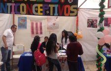 Ocupa la Mixteca el tercer lugar a nivel entidad en embarazos durante la adolescencia