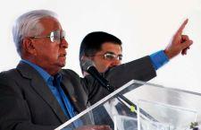 Antorcha buscará conquistar el poder del país para cambiar el modelo económico: Aquiles Córdova