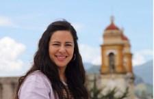 Cocinera de Tlaxiaco participa en el reality show Top Chef México