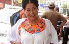 Rendirán homenaje por su carrera artística a la primera actriz Aurora Clavel en Huajuapan
