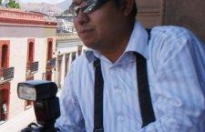 Fotoperiodista interpone denuncia penal contra la Secretaría de Seguridad Pública de Oaxaca
