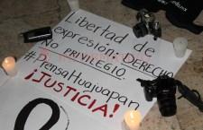 Respeto al ejercicio periodístico, reclaman también en la Mixteca