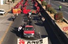 Pide MULT cárcel para quienes saquearon a Oaxaca