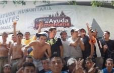 Defensoría pública de Oaxaca exhortó a alcalde de Chahuites a respetar derechos de migrantes