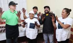 Oaxacanita chocolate, el éxito de dos años que apenas comienza