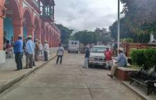 Concreta acuerdos San Jorge Nuchita y sus agencias